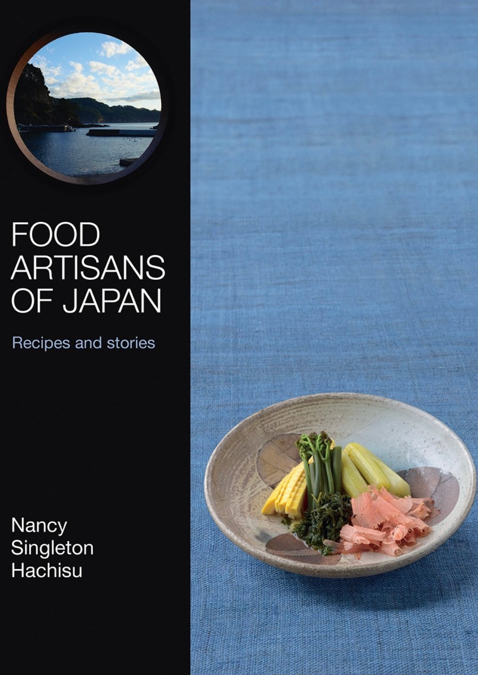 cover of Food Artisans of Japan book